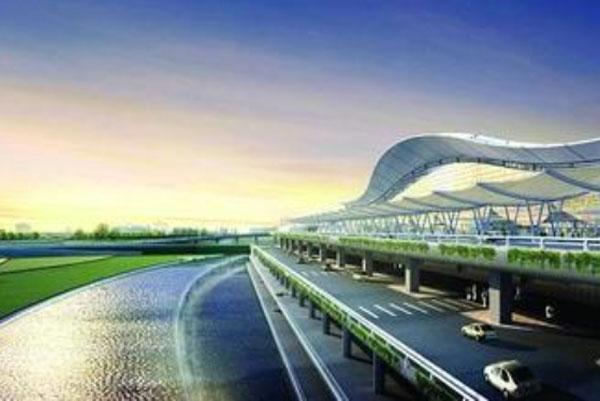 湖南长沙黄花机场